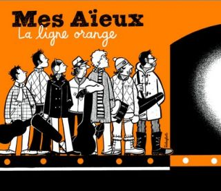 Mes Aïeux goes platinum